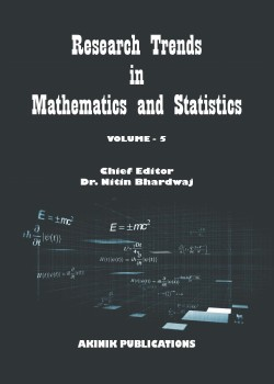 Research Trends in Mathematics and Statistics