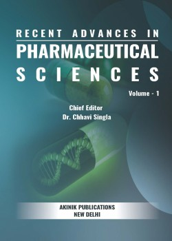 Recent Advances in Pharmaceutical Sciences