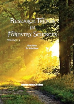 Research Trends in Forestry Sciences