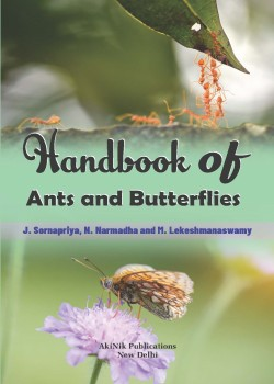 Handbook of Ants and Butterflies