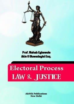 Electoral Process Law & Justice
