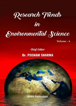 Research Trends in Environmental Science