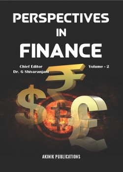 Perspectives in Finance