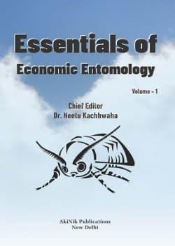 Essentials of Economic Entomology