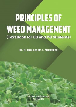 Principles of Weed Management