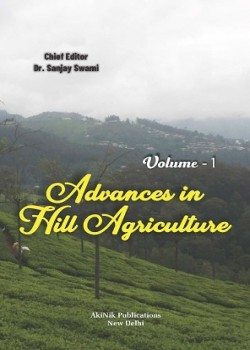 Advances in Hill Agriculture