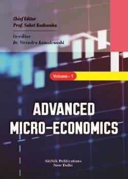 Advanced Micro-Economics