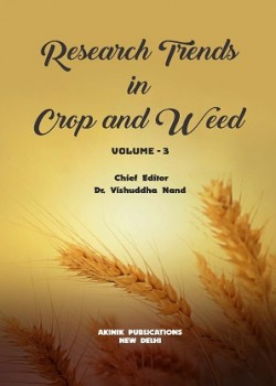 Research Trends in Crop and Weed