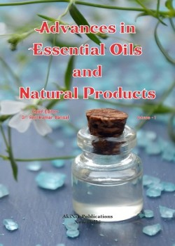 Advances in Essential Oils and Natural Products