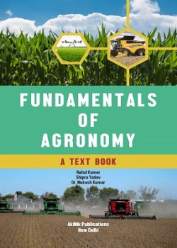 Fundamentals of Agronomy