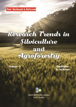 Research Trends in Silviculture and Agroforestry