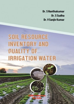 Soil Resource Inventory and Quality of Irrigation Water