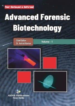 Advanced Forensic Biotechnology