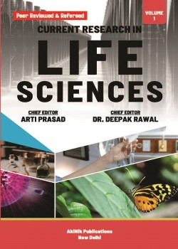 Current Research in Life Sciences