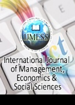 International Journal of Management, Economics and Social Sciences
