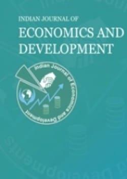 Indian Journal of Economics & Development