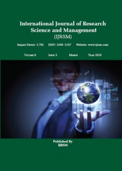 International Journal of Research Science and Management