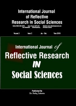 International Journal of Reflective Research in Social Sciences