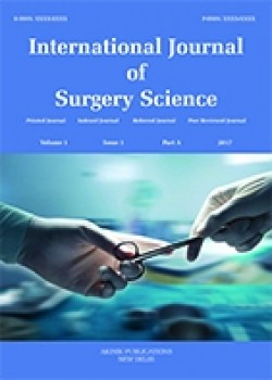 International Journal of Surgery Science