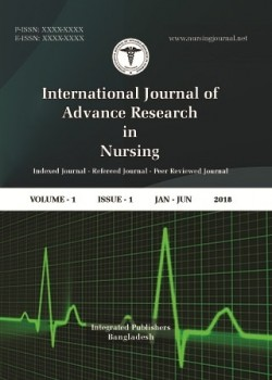 International Journal of Advance Research in Nursing