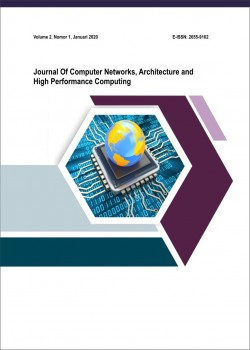 Journal of Computer Networks, Architecture and Performance Computing