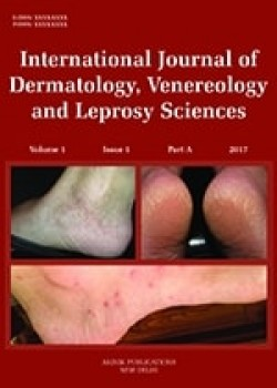International Journal of Dermatology, Venereology and Leprosy Sciences