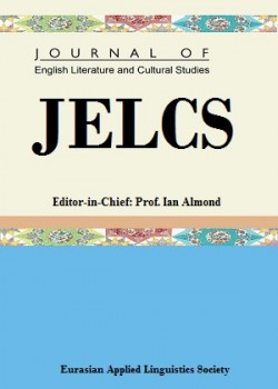 Journal of English Literature and Cultural Studies