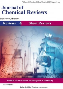 Journal of Chemical Reviews