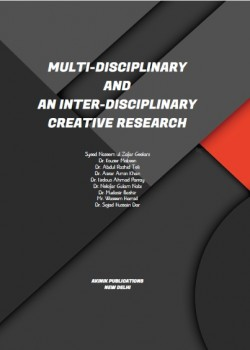 MULTI-DISCIPLINARY AND AN INTER-DISCIPLINARY CREATIVE RESEARCH