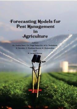 Forecasting Models for Pest Management in Agriculture