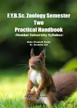 F.Y. B.Sc. Zoology Semester Two Practical Handbook
