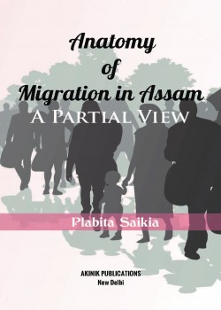 Anatomy of Migration in Assam: A Partial View