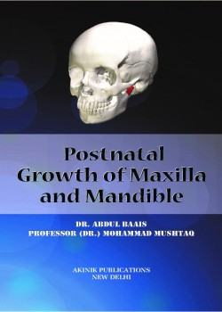 Postnatal growth of maxilla and mandible