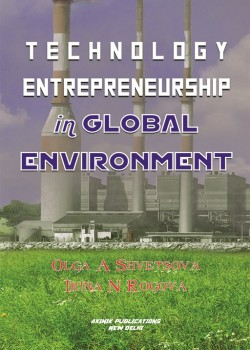 Technology Entrepreneurship in Global Environment