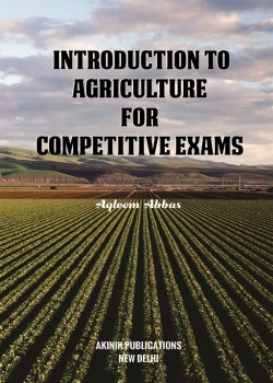 Introduction to Agriculture For Competitive Exams