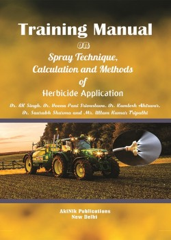 Training Manual on Spray Technique, Calculation and Methods of Herbicide Application