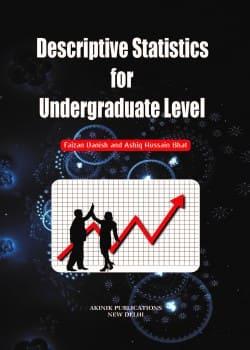 Descriptive Statistics for Undergraduate Level
