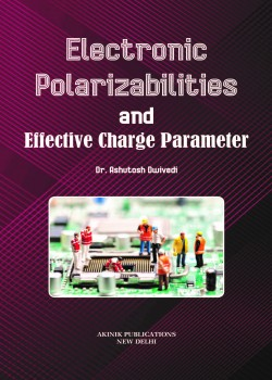 Electronic Polarizabilities and Effective Charge Parameter