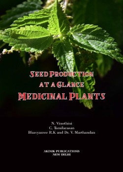 Seed Production at a Glance Medicinal Plants