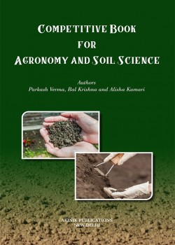 Competitive Book for Agronomy and Soil Science
