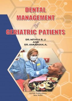 Dental Management of Geriatric Patients