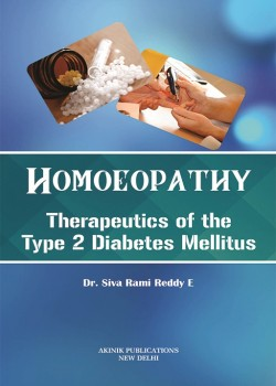 Homoeopathy Therapeutics of the Type 2 Diabetes Mellitus