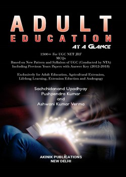 Adult Education At a Glance