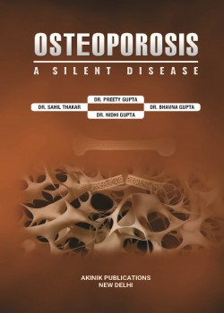 Osteoporosis: A Silent Disease