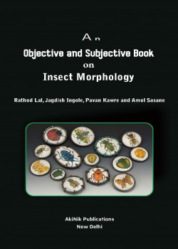 An Objective and Subjective Book on Insect Morphology