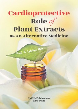 Cardioprotective Role of Plant Extracts as an Alternative Medicine