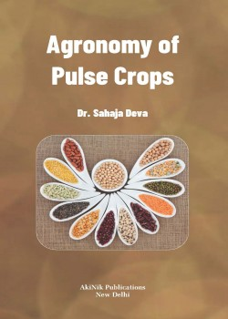Agronomy of Pulse Crops