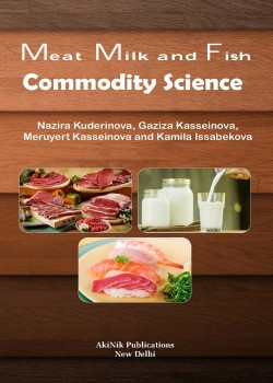Meat Milk and Fish Commodity Science