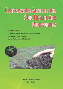 Conservation Agriculture, Soil Health and Biodiversity