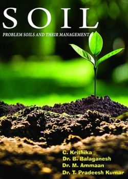Soil Problem Soils and their Management